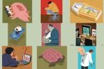 Satirische-Zeichnungen.pps auf www.funpot.net
