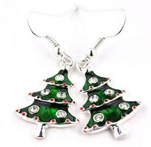 Ohrhänger Weihnachtsbaum!
