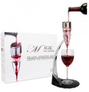Wein-Belüftungsgerät!