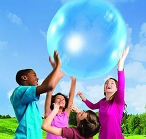 Wubble Bubble Ball!