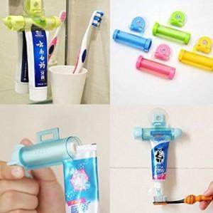 Zahnpasta-Tuben-Ausquetscher!