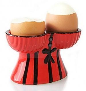 Lustiger Eierbecher!