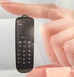 das kleinste Smartphone!