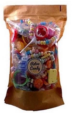 Retro Candy XXL Nostalgie Tüte!