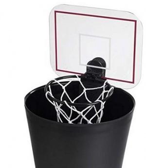 Basketball Korb für den Mülleimer mit Sound!