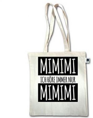 Mimimi-Henkeltasche!