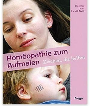 Homöopathie zum Aufmalen!