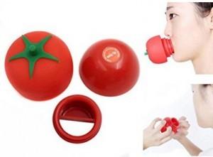 Schmollmund-Tomate!