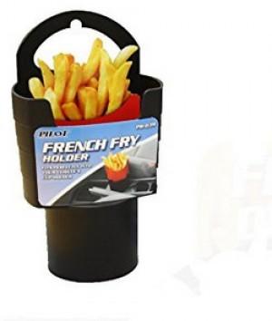 Pommeshalter fürs Auto!